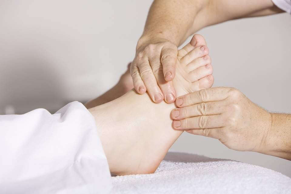 Cure With Therapy - Acupressure 3