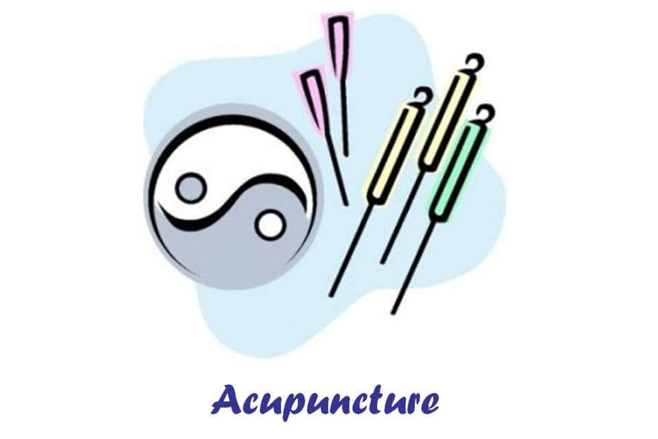 Cure With Therapy - Acupuncture 8