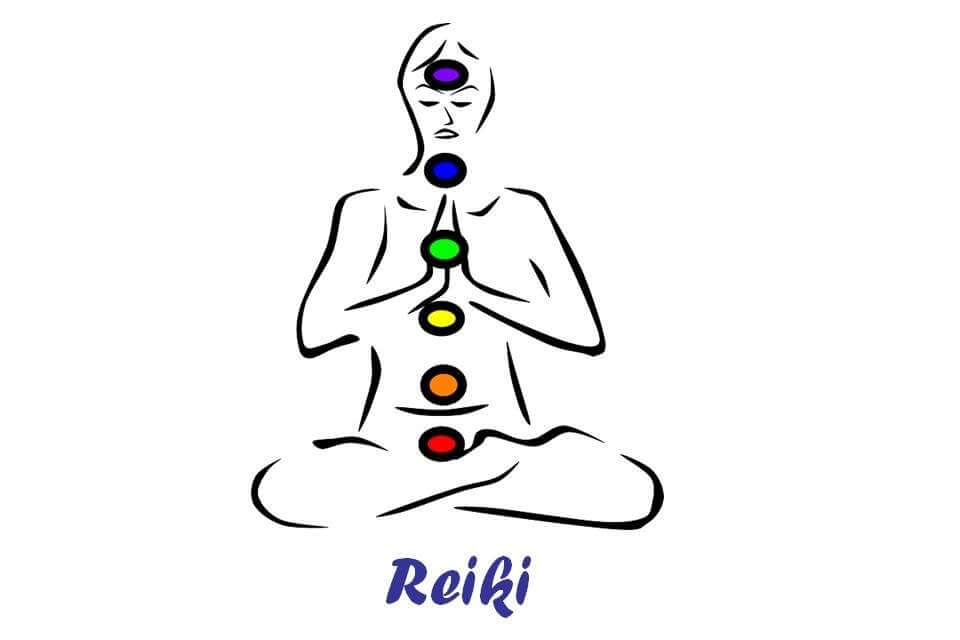 Cure With Therapy - Reiki Chakra Balancing and Energizes